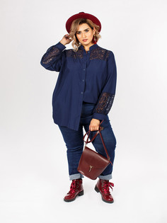 Блуза Jetty Plus
