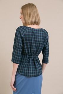Блузка с рукавом реглан Emka