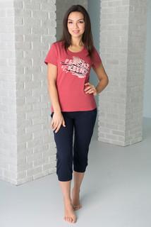 Костюм (футболка + бриджи) Sharlize