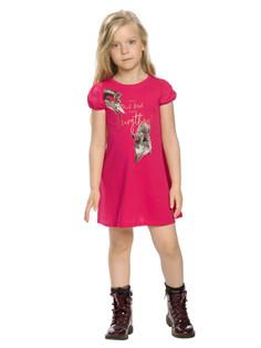 """Платье для девочек """"зачарованная"""" Pelican"""