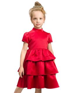 """Платье для девочек """"celebrity party"""" Pelican"""