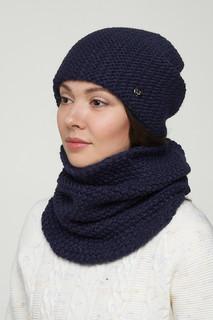 Комплект (шапка,шарф-снуд) Vay