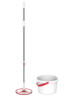 Комплект для уборки Xiaomi iClean Rotary Mop Set YD-02