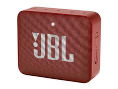 Колонка JBL Go 2 Plus Red