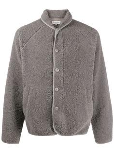 YMC легкая куртка из искусственной овчины