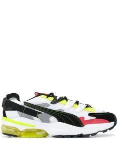 Puma кроссовки на шнуровке