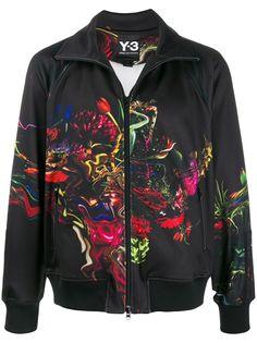 Y-3 спортивная куртка Toketa