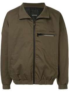 Loveless легкая куртка свободного кроя