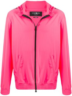 Hydrogen спортивная куртка с полосками
