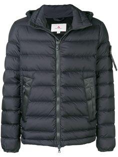 Peuterey приталенная куртка