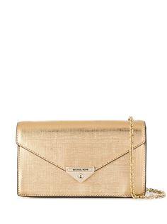 Michael Michael Kors сумка-конверт через плечо
