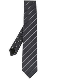 Durban галстук в полоску Durban