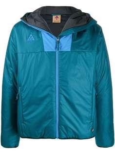 Nike куртка ACG в стиле колор-блок с капюшоном