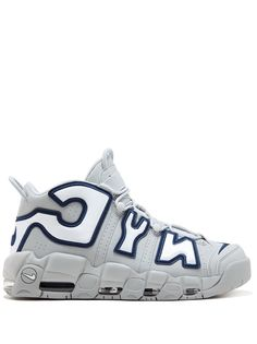 Nike кроссовки Air More Uptempo NYC