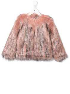 Unreal Fur шуба из искусственного меха