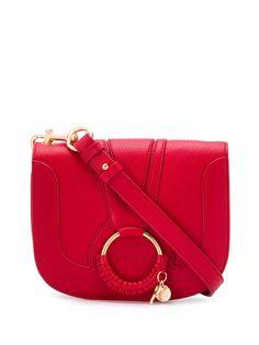 See By Chloé сумка через плечо Hana