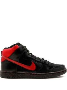 Nike кроссовки Dunk High Pro Premium SB