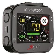 Радар-детектор INSPECTOR Spirit [spirit signature gps]