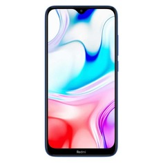 Смартфон XIAOMI Redmi 8 64Gb, синий