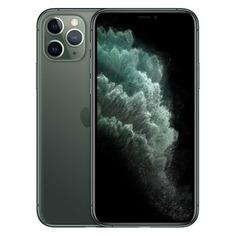 Смартфон APPLE iPhone 11 Pro 512Gb, MWCG2RU/A, темно-зеленый