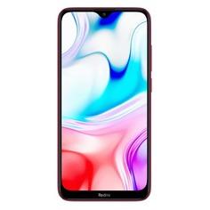 Смартфон XIAOMI Redmi 8 64Gb, красный