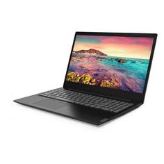 "Ноутбук LENOVO IdeaPad S145-15AST, 15.6"", AMD A9 9425 3.1ГГц, 8Гб, 1000Гб, 128Гб SSD, AMD Radeon R5, Windows 10, 81N3008LRU, черный"