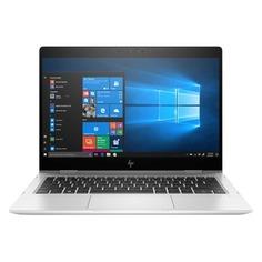 "Ноутбук-трансформер HP EliteBook x360 830 G5, 13.3"", Intel Core i7 8565U 1.8ГГц, 16ГБ, 512ГБ SSD, Intel UHD Graphics 620, Windows 10 Professional, 6XD37EA, серебристый"