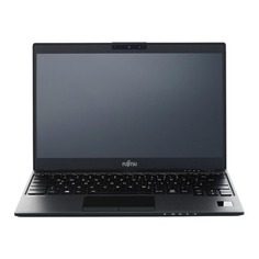"Ультрабук FUJITSU LifeBook U939, 13.3"", Intel Core i7 8665U 1.9ГГц, 16Гб, 512Гб SSD, Intel UHD Graphics 620, Windows 10 Professional, LKN:U9390M0011RU, черный"