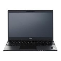 "Ультрабук FUJITSU LifeBook U939, 13.3"", Intel Core i7 8665U 1.9ГГц, 8Гб, 256Гб SSD, Intel UHD Graphics 620, Windows 10 Professional, LKN:U9390M0013RU, черный"