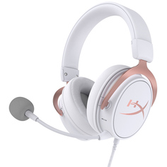 Игровые наушники HyperX Cloud MIX (HX-HSCAM-RG/WW)