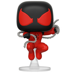 Фигурка Funko Marvel 80th: Scarlet Spider (Kaine Parker)