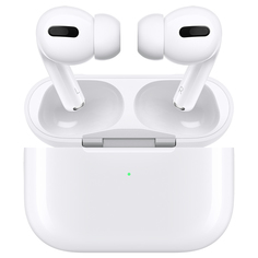 Наушники для Apple AirPods Pro with Wireless Case (MWP22RU/A)