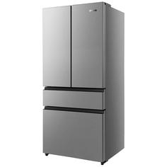 Холодильник многодверный Gorenje NRM8181UX