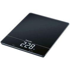 Весы кухонные Beurer KS 34 XL
