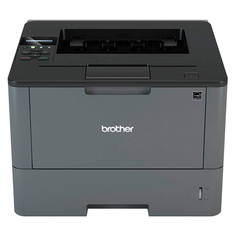 Лазерный принтер Brother HL-L5100DN