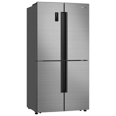 Холодильник многодверный Gorenje NRM9181UX