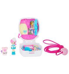 Игровой набор LilSecrets Мини-замочек Магазин детских товаров Lilsecrets