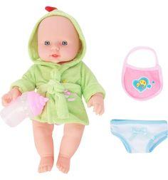 Кукла S+S Toys салатовая одежда