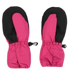 Gusti Boutique Варежки, цвет: розовый