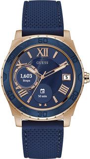 Мужские часы в коллекции Connect Мужские часы Guess C1001G2
