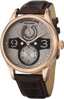 Мужские часы в коллекции Symphony Мужские часы Stuhrling 712.04