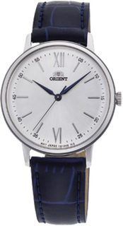 Японские женские часы в коллекции Classic Женские часы Orient RA-QC1705S1