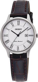 Японские женские часы в коллекции Contemporary Женские часы Orient RF-QA0008S1