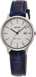Японские женские часы в коллекции Contemporary Женские часы Orient RF-QA0006S1