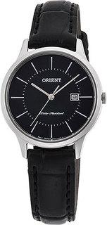 Японские женские часы в коллекции Contemporary Женские часы Orient RF-QA0004B1
