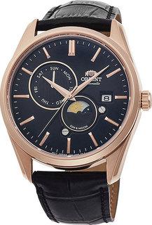 Японские мужские часы в коллекции Standard/Classic Мужские часы Orient RA-AK0304B1