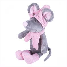 Игрушка Softoy Мышь 36 см