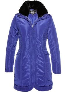 Все куртки Куртка стёганая, удлинённый покрой Bonprix
