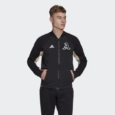 Бомбер VRCT adidas Athletics