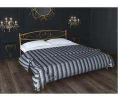 Кровать двуспальная Alitte